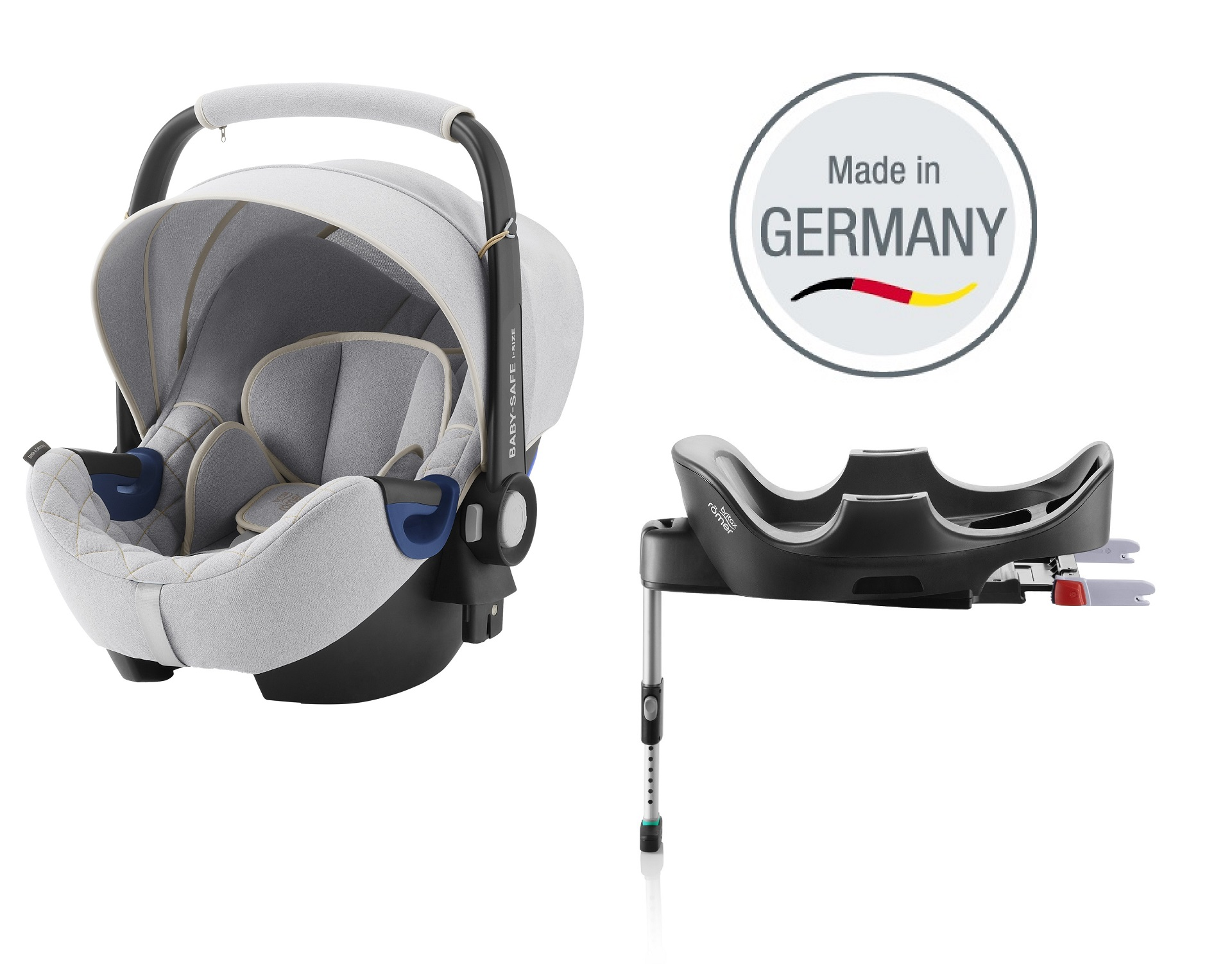 britax r mer infant car seat baby safe 2 i size including flex base special edition nordic. Black Bedroom Furniture Sets. Home Design Ideas