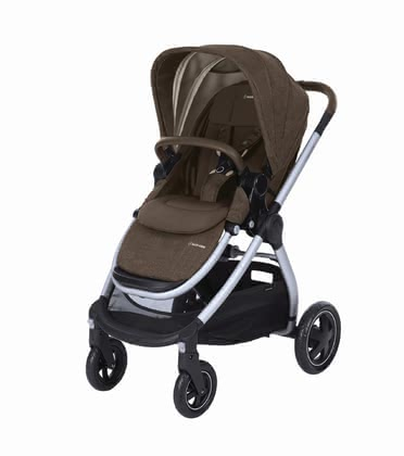Maxi-Cosi邁可適兒童推車Adorra -  * If you are seeking a little more luxury in your stressful everyday life, then the Maxi-Cosi stroller Adorra is the right choice.
