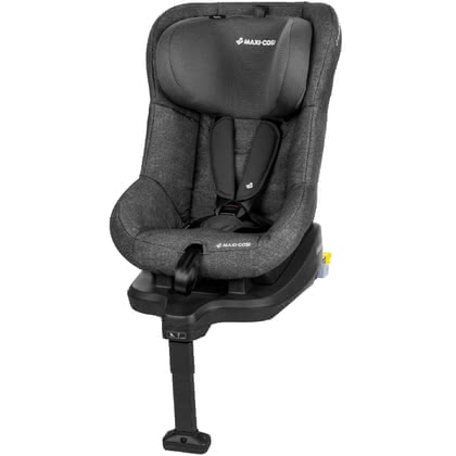 Maxi-Cosi Child Car Seat TobiFix -  * Maxi-Cosi's TobiFix is a group 1 child safety seat which is suitable for your child from 9 months up to approximately 4 years of age.