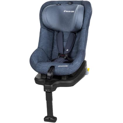 Maxi-Cosi 兒童安全座椅 TobiFix -  * Maxi-Cosi's TobiFix is a group 1 child safety seat which is suitable for your child from 9 months up to approximately 4 years of age.