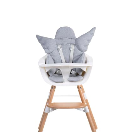 Childhome天使造型座椅內墊 -  * Extraordinary and fancy – the seat insert Angel by Childhome does not only provide your little one with a soft seat pad but also features a cute angel design that will let your baby grow angel's wings.