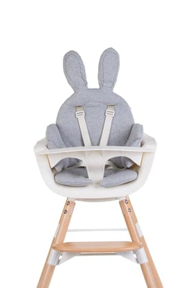 Childhome 可愛兔造型座椅內墊 -  * Extraordinarily chic – Childhome's seat cushions and seat inserts provide your child with a soft seat pad for maximum well-being.