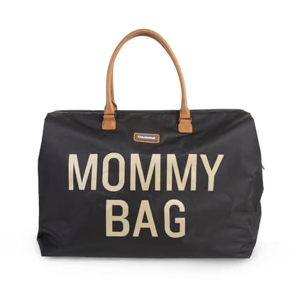 "Childhome媽媽包""Mommy Bag"" -  * Show the world how trendy a change bag can be!"