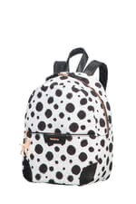 "Samsonite Disney Forever Dalmatians Backpack -  * Nobody can imagine today's world of fashion without a backpack! Inspired by the Disney classic ""101 Dalmatians"" Samsonite created this adorable backpack."