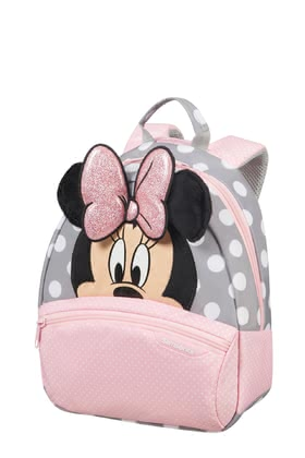 Samsonite新秀麗Disney迪斯尼米妮背包S號 -  * This super cute Samsonite backpack from the Disney Ultimate 2.0 collection is perfect for transporting your little pre-schooler's most favourite things.