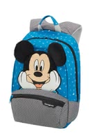 Samsonite Disney Mickey Letters Backpack S+ -  * This super cute Samsonite backpack S+ is perfect for transporting your little pre-schooler's most favourite things.