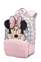 Samsonite Disney Minnie Glitter Backpack S+ -  * This super cute Samsonite backpack S+ is perfect for transporting your little pre-schooler's most favourite things.