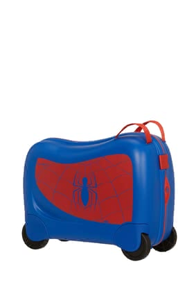 Samsonite 兒童騎乘旅行箱 迪士尼系列 - ✓ Mobile travel spinner for children ✓ Can be used as a children's ride-on toy ✓ For children from 3 - 8 years ✓ Volume: 28 litres ✓ 4 stable wheels ✓ Ribbons in the main compartment