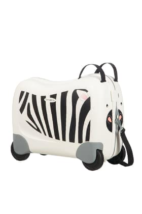 Dreamrider by Samsonite Zebra Zena 2018 - 大圖像