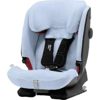 Britax Römer寶得適夏季椅套適用於兒童安全座椅ADVANSAFIX -  * The Britax Römer summer cover is an absolute must-have accessory in warm weather. The soft and fluffy cover is particularly heat-absorbing and prevents your little passenger from breaking a sweat.