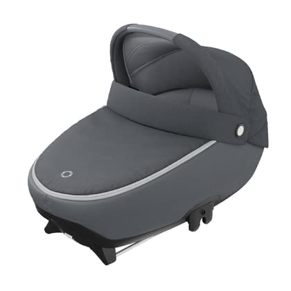 Maxi-Cosi 嬰兒推車睡籃 Jade -  * Maxi-Cosi's Jade is the first R129 approved carrycot for sleeping and traveling. With its flat recline position, traveling in the car is even safer and more comfortable for your baby.