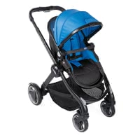 Chicco儿童推车Fully -  * The Fully by Chicco is versatile, comfortable and masters any terrain with ease.