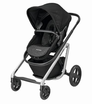 Maxi-Cosi 邁可適 兒童推車Lila -  * The unique and innovative Lila is the first cocoon stroller by the manufacturer Maxi-Cosi. The high level of comfort provided for babies and toddlers will impress parents immediately.