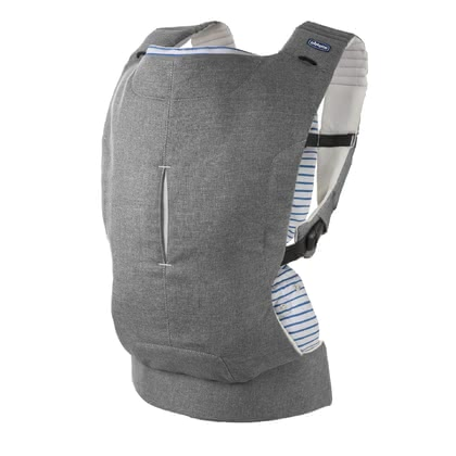 Chicco嬰兒背帶Myamaki complete款式 -  * The Myamaki Complete is Chicco's latest baby carrier. It offers you various carrying positions that accompany your baby in his/her development.