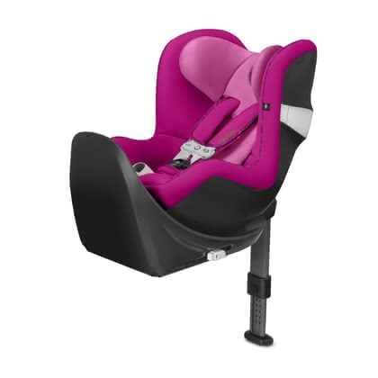 "Cybex Child Car Seat Sirona M2 i-Size including SensorSafe and Base M i-Size -  * The Cybex Sirona M2 i-Size grows with your child and corresponds with the new European requirements and regulations for child safety seats ECE R-129, also called ""i-Size""."