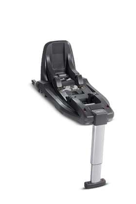 Inglesina嬰兒提籃底座DARWIN i-Size Base -  * Attaching your DARWIN baby car seat to your car by using the Inglesina DARWIN i-Size base is super simple.
