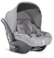 Inglesina嬰兒提籃DARWIN i-Size -  * With the Inglesina baby car seat DARWIN i-Size, your little one does not only travel in a stylish way but is absolutely safe as well. DARWIN accompanies your baby from the very first day up to a height of 75cm.