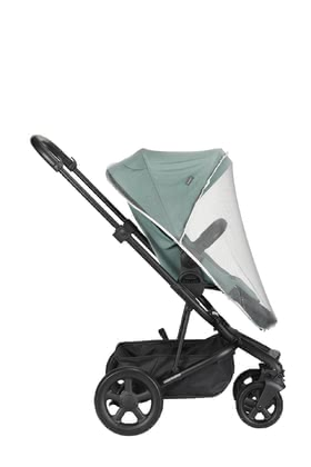 Easywalker防蟲罩 適用於輕便推車Harvey 2 -  * The mosquito net for the carrycot Harvey 2 is an indispensable accessory for hot summer days. It keeps annoying insects away from your little explorer so that you can enjoy long strolls to the fullest.