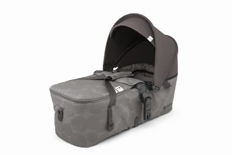 Concord折疊便攜式嬰兒睡籃 -  * The folding carrycot Scout by Concord is perfect for transforming your Neo Plus buggy into a full-fledged stroller.