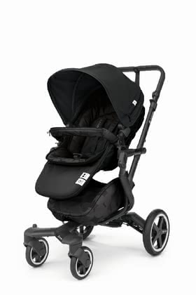 Concord輕便推車NEO PLUS -  * The Concord NEO PLUS combines innovative technology with pure design. This extraordinary, premium buggy will attract everybody's attention immediately.