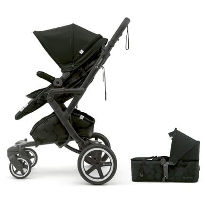 Concord NEO PLUS嬰兒推車-套裝 -  * Stylish, modern and super agile! The Concord NEO PLUS Baby – Set accompanies you and your baby from birth throughout the entire buggy time.