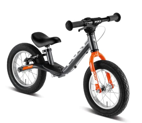 PUKY平衡車LR Light BR -  * PUKY's balance bike LR Light BR features the basic equipment of the LR Ride BR and is additionally equipped with a V-brake on the rear wheel.