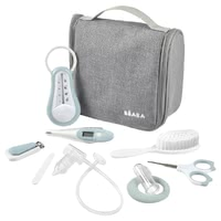 Béaba可懸掛式新生兒護理套裝 -  * The Béaba toiletry bag is definitely a must-have when choosing the basic equipment for your baby.