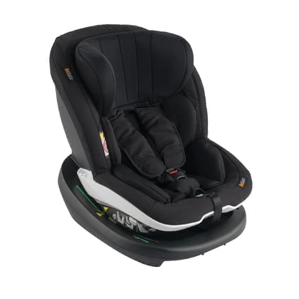 BeSafe貝賽菲iZi Modular RF i-Size兒童安全座椅 -  * The BeSafe iZi RF Modular i-Size child car seat can only be used when combined with the BeSafe iZi Modular i-Size Base! Just click the child car seat onto the base and you are ready to go.