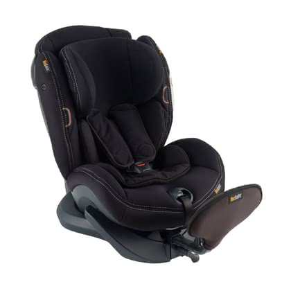 BeSafe貝賽菲iZi Plus X1兒童安全座椅 -  * With two new features, the BeSafe iZi Plus X1 rear-facing child car seat provides your child with even more safety and comfort as compared to its predecessor iZi Plus.