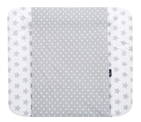 Alvi柔軟護套適用於換尿布墊 -  * ✓ practical cover for changing mat ✓ cuddly-soft cotton jersey ✓ suitable for all common changing mats ✓ machine washable at 60 °C