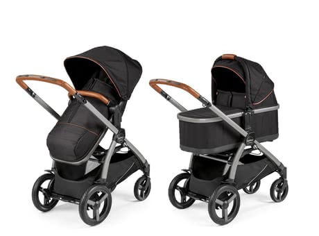 Peg Perego 多功能兒童推車Ypsi -  * Flexible, versatile, functional and premium quality Made in Italy – that's the new Ypsi! It stands out as the ideal stroller for the city. Ypsi is easy to manoeuvre, light in weight, small and features a width of only 51 cm.