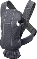 Baby Björn嬰兒背帶 Mini- 3D Mesh -  * The BabyBjörn Baby Carrier Mini – 3D Mesh is the perfect first baby carrier particularly suitable for new-born babies.