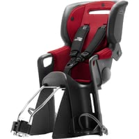 Britax Römer寶得適自行車兒童安全座椅Jockey 3 Comfort -  * ✓ adjustable backrest ✓ resting position ✓ reversible cover ✓ stable spring steel bracket ✓ magnetic safety lock ✓ Made in Germany