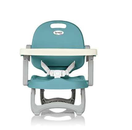 Brevi座椅增高椅Picnic -  * The Brevi Picnic is the lightweight, comfortable and space-saving alternative to a high chair.