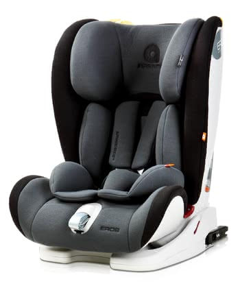 APRAMO Child Car Seat Eros -  * Comfortable and safe rides in your vehicle come true with the trendy APRAMO Eros child safety seat.