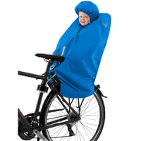 Britax Römer寶得適雨披Jockey -  * The practical Britax Römer rain poncho provides you with a super convenient 2 in 1 solution as it can be used as a rain poncho and as a rain cover at the same time.