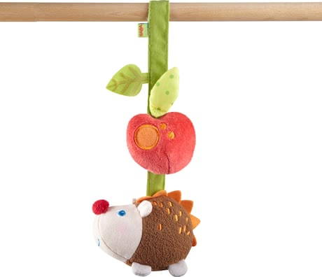 Haba掛件玩具 -  * The cute Haba dangling figures encourage your little one to grab, contemplate and discover them right from birth.