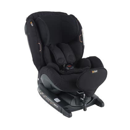 BeSafe兒童安全汽車座椅iZi Kid X3 i-Size -  * The child car seat iZi Kid X3 i-Size is the latest generation of the safety champion iZi Kid X2 i-Size. Equipped with two improved security features, it has passed the Swedish Plus test as a pure rear-facing child safety seat.