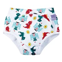 BambinoMio 寶寶訓練褲,18-24 月 -  * Is your little one just one step away from using the potty and would like to do without the nappy? Then the potty-training pants by BambinoMio are just the right choice as they are the easy way to transition from nappy to potty.