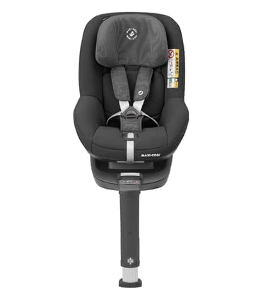 Maxi-Cosi 兒童安全汽座Pearl Smart i-Size 包含 3wayFix -  * The Maxi-Cosi Pearl Smart i-size child safety seat is suitable for your little passenger from a height of approx. 67 cm up to approx. 105 cm and is to be installed in a rear-facing mode.