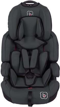 BabyGO兒童汽車安全座椅GoSafe -  * Soft padded with comfortable padded armrests, the sporty BabyGO GoSafe is a soft-padded child car seat with comfortably padded armrests that grows with your child and provides a high level of safety on every ride in your car.