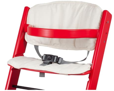 BabyGO座椅墊適用於餐椅Family/Family XL -  * Eating and playing comfortably in a high chair – the soft seat cushion makes it even more comfortable for your child.