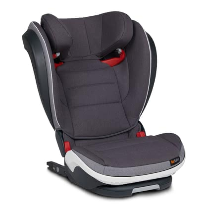 BeSafe兒童汽車安全座椅iZi Flex S FIX -  * The BeSafe iZi Flex S FIX is a modified version of the popular child car seat iZi Flex i-Size by the Scandinavian manufacturer BeSafe.