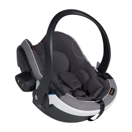 BeSafe嬰兒提籃iZi Go Modular X1 i-Size -  * The new, updated infant car seat iZi Go X1 from BeSafe's Modular Concept takes safety and comfort to a new level.