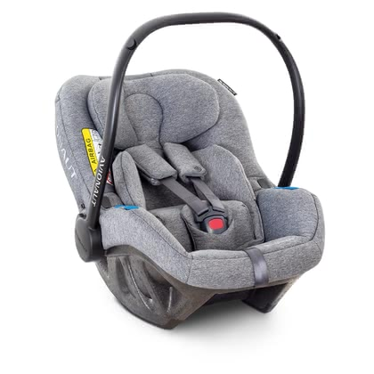 Avionaut 嬰兒提籃Pixel -  * Light, lighter – Pixel! The Avionaut Pixel is one of the lightest infant car seats on the market. It is characterised by innovative ergonomics and safety technologies and impresses everybody with its trendy design.
