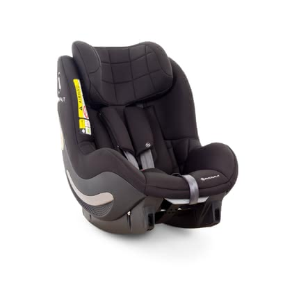 Avionaut 反向安裝兒童安全汽座AeroFIX -  * A modern design paired with the new i-Size approval – that's the chic Avionaut Reboarder AeroFIX. Luxurious padding in the colours of the most current trends and the light, streamlined shape add a touch of luxury and exclusivity to the AeroFix.