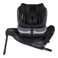 BeSafe兒童安全汽車座椅iZi Twist B i-Size -  * Equipped with a unique installation technique, BeSafe presents the rear-facing child car seat iZi Twist B i-Size which features 3 safety layers for newborns.