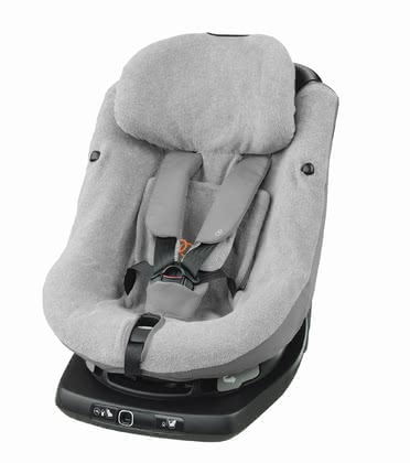 Maxi-Cosi夏季椅套適用於汽座AxissFix/ AxissFix Air -  * The Maxi-Cosi summer cover for the child car seat AxissFix/ AxissFix Air is an ultimate must-have accessory in hot temperatures.