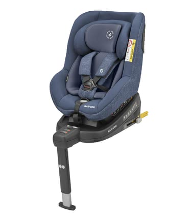 Maxi Cosi兒童安全汽車座椅Beryl -  * If you opt for the chic Maxi-Cosi Beryl, then you will benefit from a comfortable child car seat that accompanies your little passenger for many years.