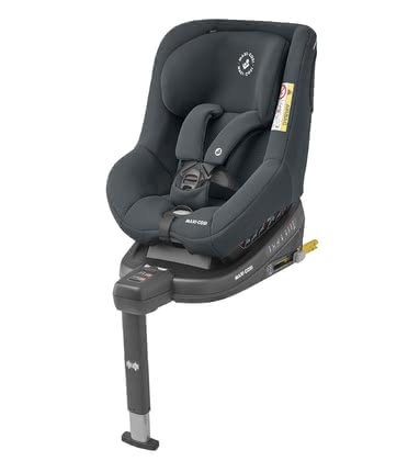 Maxi-Cosi兒童安全汽車座椅Beryl -  * If you opt for the chic Maxi-Cosi Beryl, then you will benefit from a comfortable child car seat that accompanies your little passenger for many years.